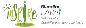 Logo Blandine Farai
